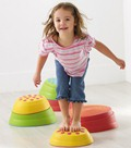 Kid's Balance Equipment and Toys